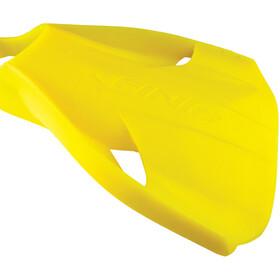 FINIS Edge Fins, yellow
